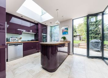 Thumbnail 3 bed terraced house for sale in Park Road, Crouch End