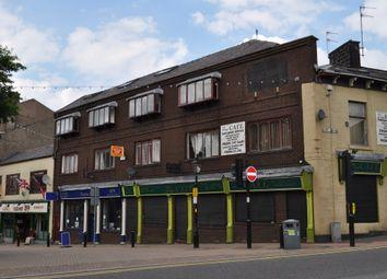 Thumbnail Block of flats for sale in Bridge Street, Darwen