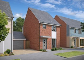 "Thumbnail 3 bed semi-detached house for sale in ""Blackett"" at Armstrong Road, Newcastle Upon Tyne"