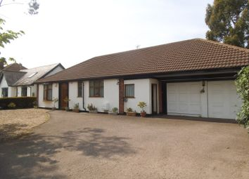 Thumbnail 3 bed bungalow for sale in Main Street, Cossington