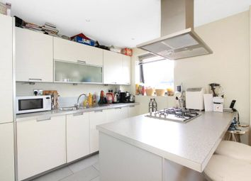 Thumbnail 2 bed flat to rent in Equinox Building, London