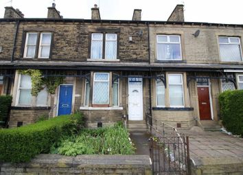 Thumbnail 3 bed terraced house for sale in Killinghall Road, Bradford