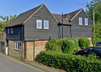 Thumbnail 2 bed semi-detached house for sale in Mint Street, Godalming