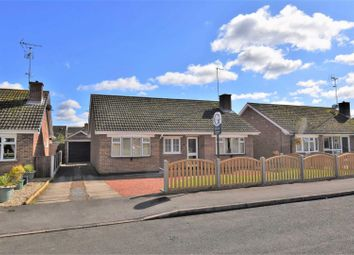 Thumbnail 3 bed detached bungalow for sale in Chapel Close, Walesby, Newark