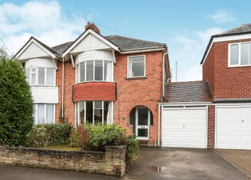 Thumbnail 3 bed semi-detached house for sale in Woodlands Farm Road, Erdington, Birmingham