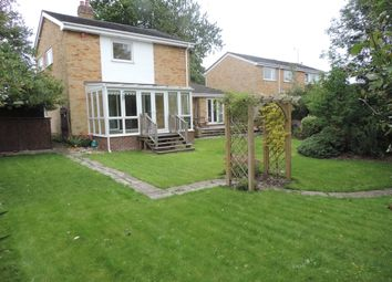 Thumbnail 3 bed detached house to rent in St. Leonards Road, Winchester