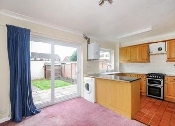 Thumbnail 3 bedroom terraced house for sale in Wash Common, Newbury