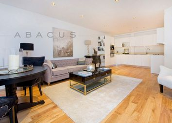Thumbnail 2 bed triplex for sale in Research House, Frazer Road, Perivale