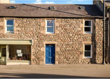 Thumbnail 2 bedroom detached house for sale in High Street, Fochabers