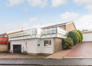 Thumbnail 3 bed detached house for sale in Leven Place, Erskine