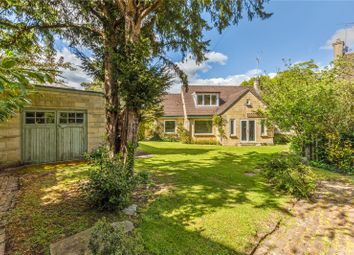 Thumbnail 3 bed bungalow for sale in Overton Park Road, Cheltenham, Gloucestershire
