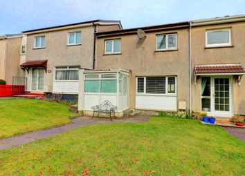 Thumbnail 3 bed terraced house for sale in Glen Carron, East Kilbride, Glasgow