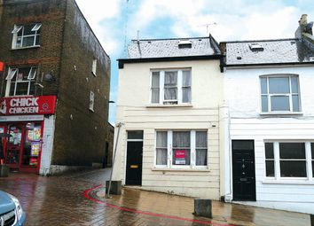 Thumbnail 5 bed block of flats for sale in Clifton Rise, London