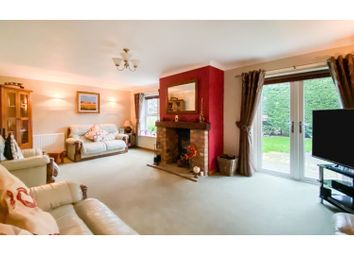 Thumbnail 3 bed detached house for sale in Ashbourne Road, Boroughbridge