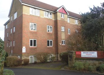 Thumbnail 1 bed flat for sale in Brook Court, Moor Lane, Salford