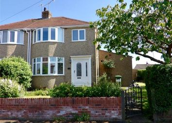 Thumbnail 3 bed semi-detached house for sale in Ullswater Avenue, Workington, Cumbria