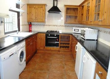 Thumbnail 7 bed end terrace house to rent in Water Street, Huddersfield