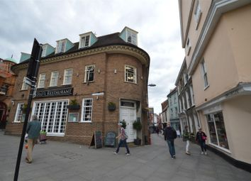 Thumbnail 4 bed flat to rent in St. Giles Street, Norwich