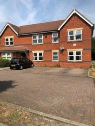 Thumbnail 8 bed flat for sale in Station Approach House, Station Road, Crewe, Cheshire