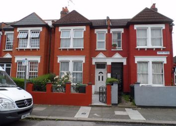 Thumbnail 4 bedroom terraced house to rent in Sirdar Road, London