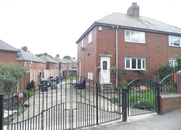 Thumbnail 3 bed semi-detached house for sale in Mount Vernon Avenue, Barnsley