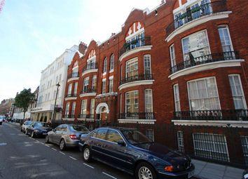 Thumbnail 1 bedroom flat for sale in Portman Mansions, Chiltern Street, Marylebone, London
