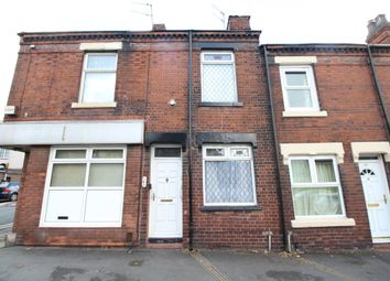 3 bed terraced house for sale in Scotia Road, Burslem, Stoke-On-Trent ST6