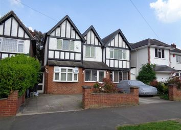 Thumbnail 5 bed detached house for sale in Rowlands Road, Yardley, Birmingham