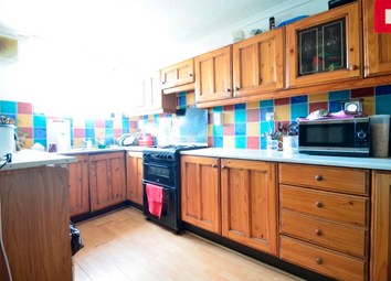 Thumbnail 4 bedroom maisonette to rent in Morse Close, Plaistow, London