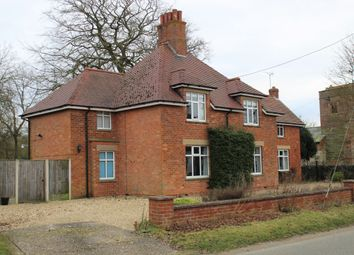 Thumbnail 5 bed detached house for sale in Main Road, Roughton, Woodhall Spa
