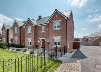 Thumbnail 4 bed detached house for sale in Toll Orchard, Wychbold, Droitwich