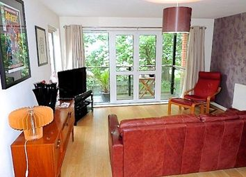 Thumbnail 2 bed flat to rent in Highwood Close, East Dulwich, London