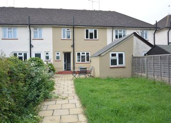 Thumbnail 3 bed terraced house to rent in Peareswood Road, Erith, London