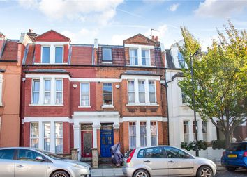 Thumbnail 1 bed flat to rent in Calabria Road, Highbury Fields