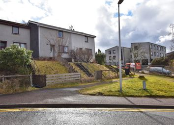 Thumbnail 2 bed terraced house for sale in Lochaber Road, Fort William