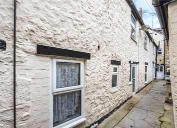 Thumbnail 2 bedroom terraced house for sale in Ditton Street, Ilminster, Somerset