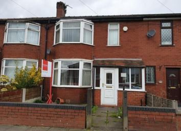 3 bed terraced house for sale in Charles Street, Swinton, Manchester, Greater Manchester M27