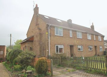 Thumbnail 2 bed maisonette for sale in Norval Crescent, Offenham, Evesham
