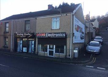 Thumbnail Retail premises to let in 197 Carmarthen Road, Swansea