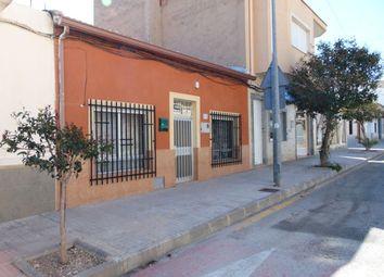 Thumbnail 2 bed town house for sale in La Romana, La, Alicante, Valencia, Spain