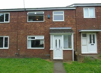 Thumbnail 3 bed terraced house for sale in Guisborough Drive, North Shields