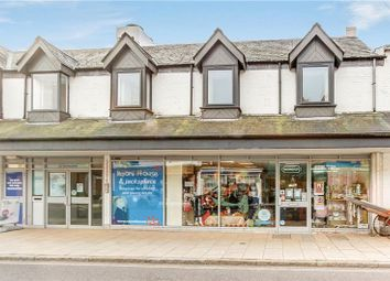 Thumbnail 2 bed flat for sale in The Hundred, Romsey Town Centre, Hampshire