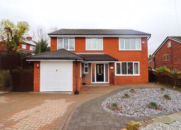 4 bed detached house for sale in Upton Lane, Tyldesley, Manchester M29