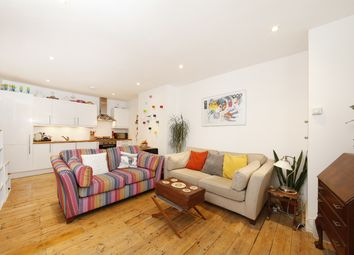 Thumbnail 2 bedroom flat for sale in Shakespeare Road, Herne Hill