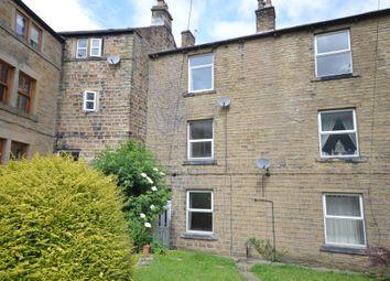 Thumbnail 3 bed terraced house for sale in Cumberworth Road, Skelmanthorpe, Huddersfield