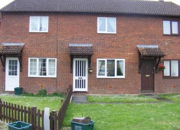 Thumbnail 2 bed property to rent in Longdown Drive, North Worle, Weston-Super-Mare