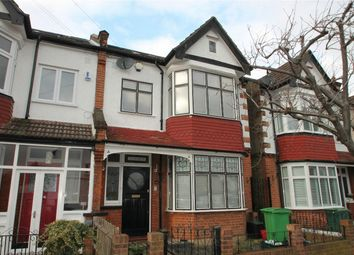 Thumbnail 5 bed terraced house to rent in Hampden Avenue, Beckenham, Kent