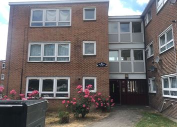 Thumbnail 2 bed flat for sale in The Clarksons, Boundary Road, Barking