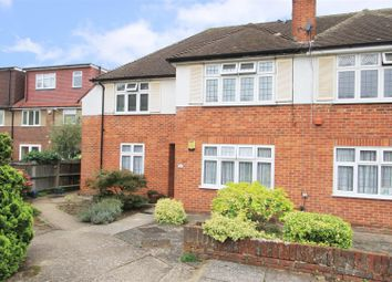 The Sigers, Pinner HA5. 2 bed maisonette