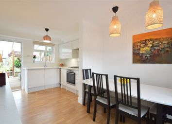 Thumbnail 3 bed terraced house to rent in Celandine Road, Hersham, Walton-On-Thames, Surrey